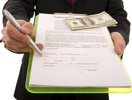 Заключение и прекращение договоров страхования.