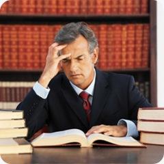 Юридическая услуга - Адвокатский запрос