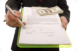 Договор дарения, адвокат, наследство