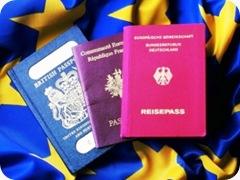 Паспорт гражданство