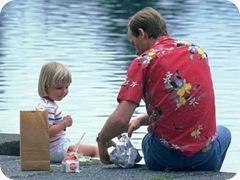 Как подать в суд на признание отцовства