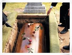 Получение пособия на погребение пенсионера