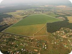 регламент предоставления информации о зарегистрированных земельных участках